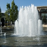 Oakbrook Fountain